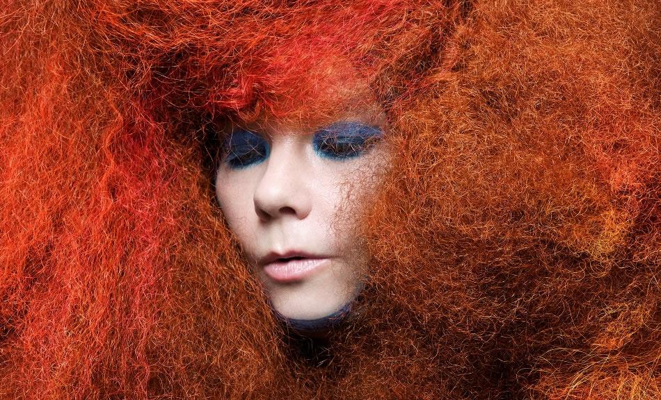 Concerto Björk